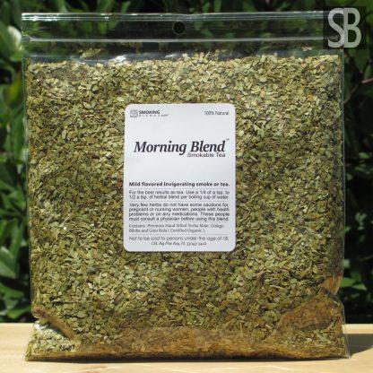 Morning Blend Herbal Tea
