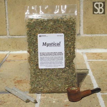 Mystical Herbal Smoking Blend