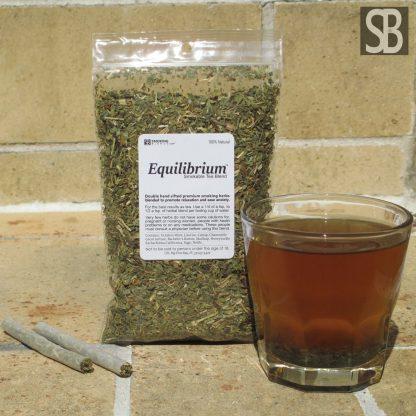 Equilibrium™ Relaxing Herbal Blend