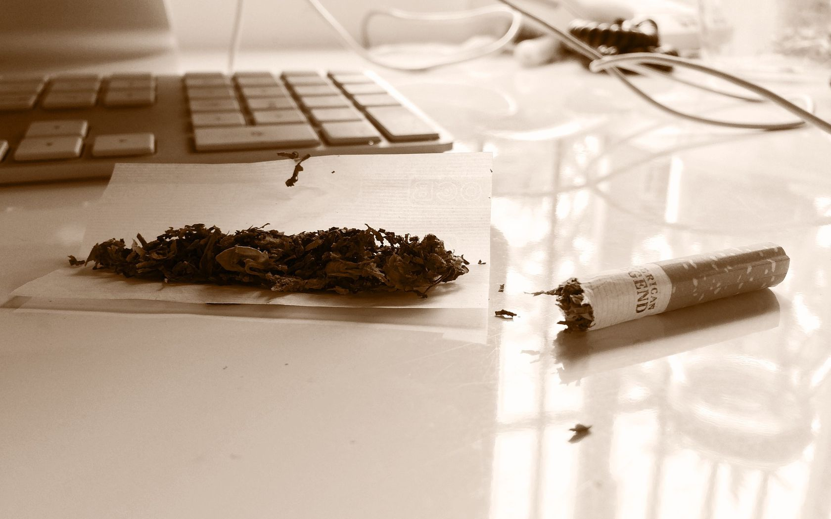 Tobacco Alternatives