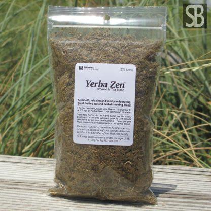 Yerba Zen Herbal Smoking Blend